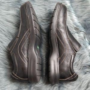 Clarks Men's Pickett Leather Loafers